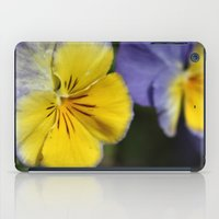 twins iPad Cases featuring Twins by IowaShots