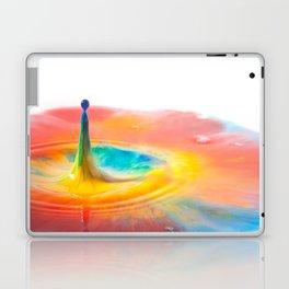 Colour Spash Laptop & iPad Skin