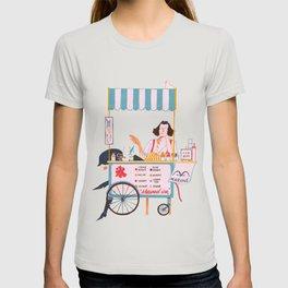 Kakigōri T-shirt
