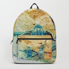The way home Backpack