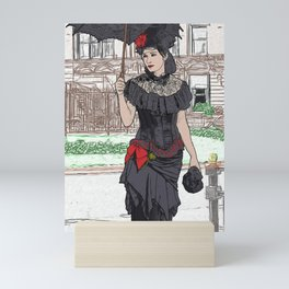 Valentina Mini Art Print