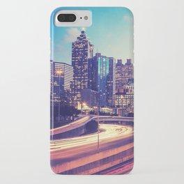 Atlanta Downtown iPhone Case