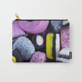 All Sorts Carry-All Pouch