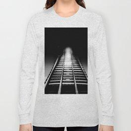 Bass Tracks Long Sleeve T-shirt