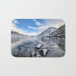Broken Ice Bath Mat