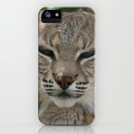 MORNING BLISS iPhone Case