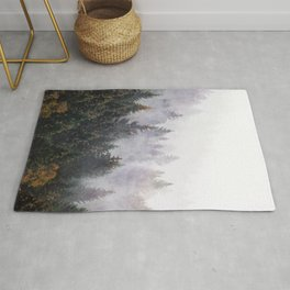 The Big Calm Rug