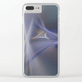 babagjysh Clear iPhone Case