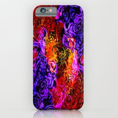 Fire Works Slim Case iPhone 6s