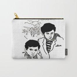 Feludar Goendagiri Carry-All Pouch