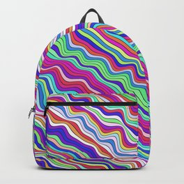 All that noise Backpack