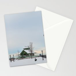 The Kiosk Stationery Cards