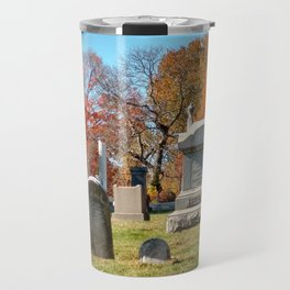 Cemetery#1 Travel Mug
