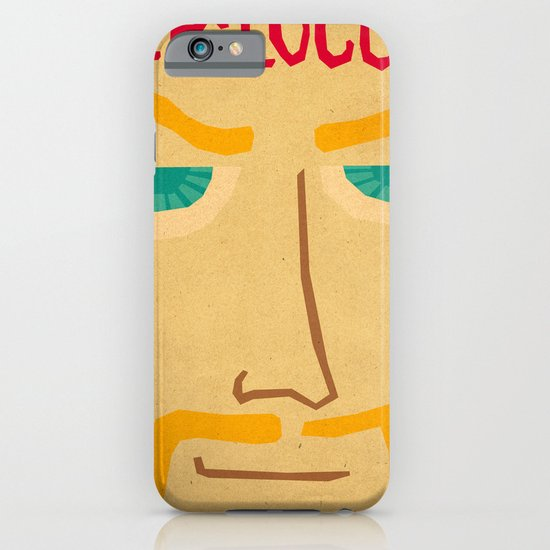 fer el loco iPhone & iPod Case