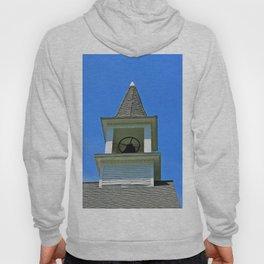 The Chapel IV Hoody