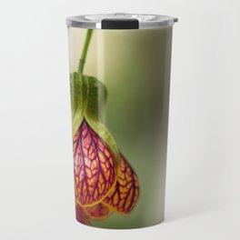 Bell flower Travel Mug