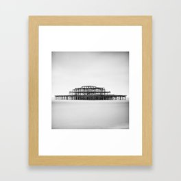 Relic Framed Art Print