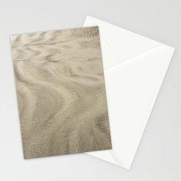 Sand Art Stationery Cards
