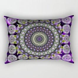 The After World... Rectangular Pillow