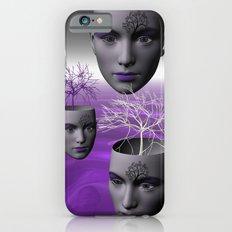 emptiness Slim Case iPhone 6s