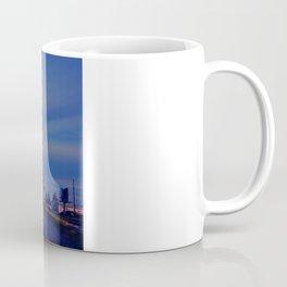Urban grain depot Coffee Mug