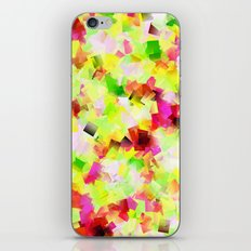 Shine Brightly iPhone & iPod Skin