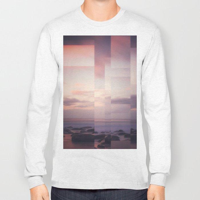 Fractions A91 Long Sleeve T-shirt