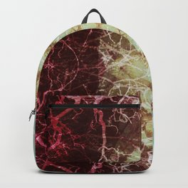 TREES under MAGIC MOUNTAINS VI-A Backpack