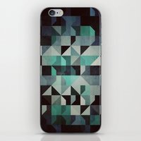 noir iPhone & iPod Skins featuring noir? by Spires