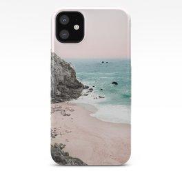 Coast 5 iPhone Case