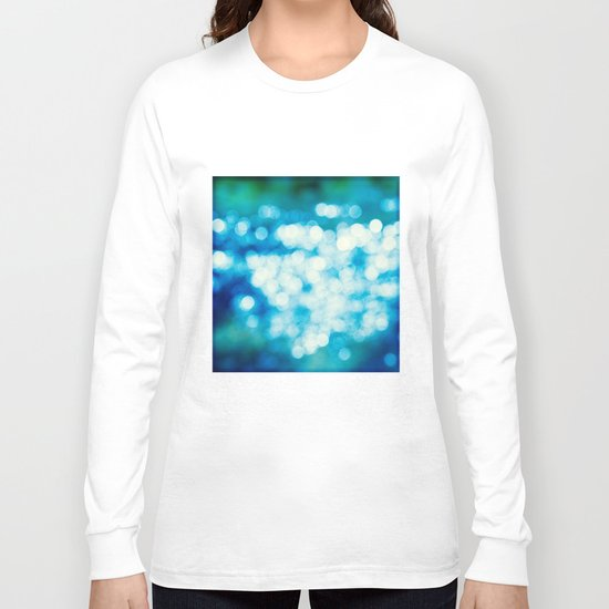 cool river Long Sleeve T-shirt