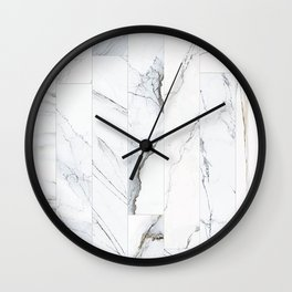 Tomtebogatan Wall Clock