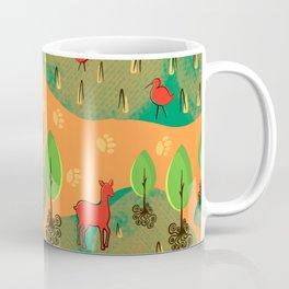 Sundarbans Coffee Mug