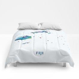 Fiji Comforters