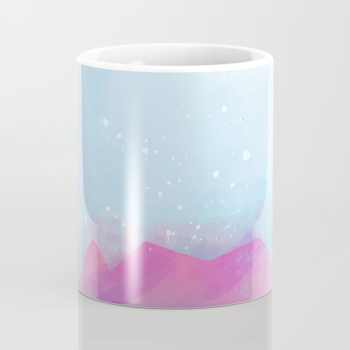 Mountain Dream Coffee Mug