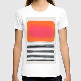 Sunset Ripples T-Shirt