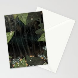 The spirit of nature Stationery Cards