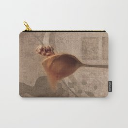 Nuts with honey Carry-All Pouch