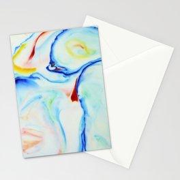 Milkblot No. 1 Stationery Cards