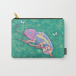 Colour Chameleon Carry-All Pouch