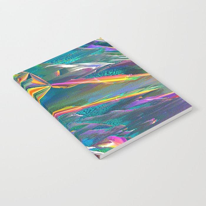 IRIDESCENT Notebook