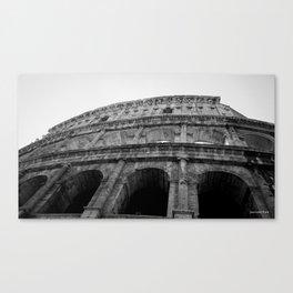 Roma - Jasmine Turk Collection Canvas Print