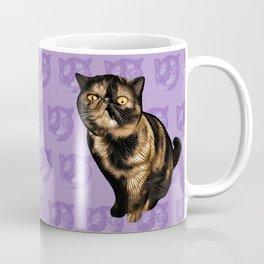 Lord Pizza Smoosh Coffee Mug