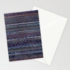 VINTAGE TRIBAL PATTERN Stationery Cards
