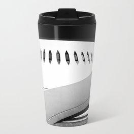 Le Havre | Niemeyer architect | Le Volcan Travel Mug