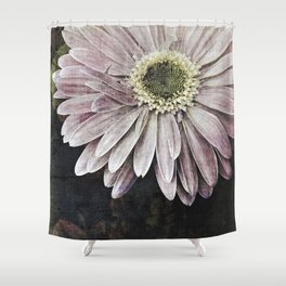 spring kiss too Shower Curtain
