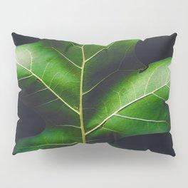 The Leaf (Color) Pillow Sham