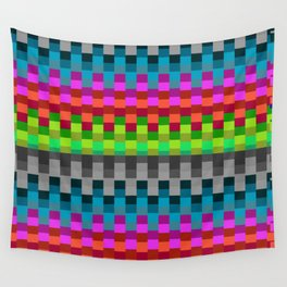 Stable Colour Wall Tapestry