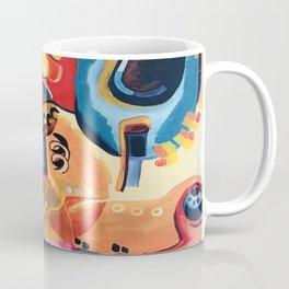 Stir Crazy Coffee Mug
