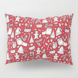 Christmas in Quarantine 2020 Pillow Sham